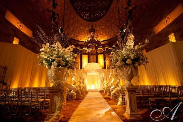 David Tutera Event Amp Wedding Visionary Purple Rain